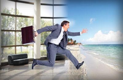 Отпуск с последующим увольнением: как правильно оформить в 2018 году