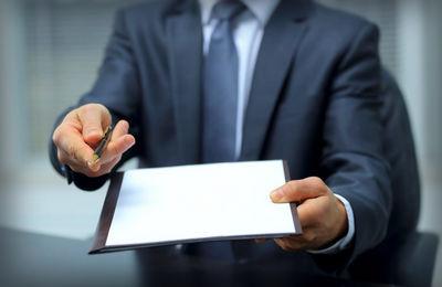 Бланк обходного листа при увольнении образец