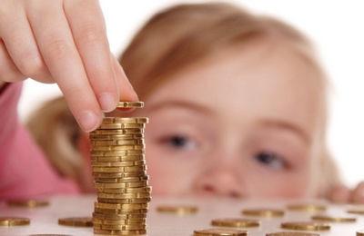 Стандартный налоговый вычет на детей в 2019 году: размер, предельная величина для его получения, как оформить