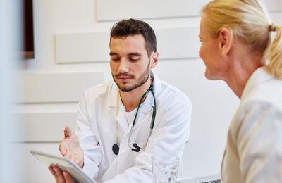Предварительный медицинский осмотр при приеме на работу: в каком случае проводится, кем оплачивается
