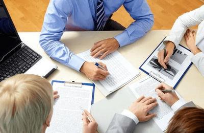 Аудиторская проверка бухгалтерской отчетности предприятия : что это такое, ее виды и цели