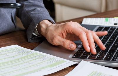 Электронная сдача отчетности: в каком случае обязательна, что можно отправить, сервисы и их стоимость