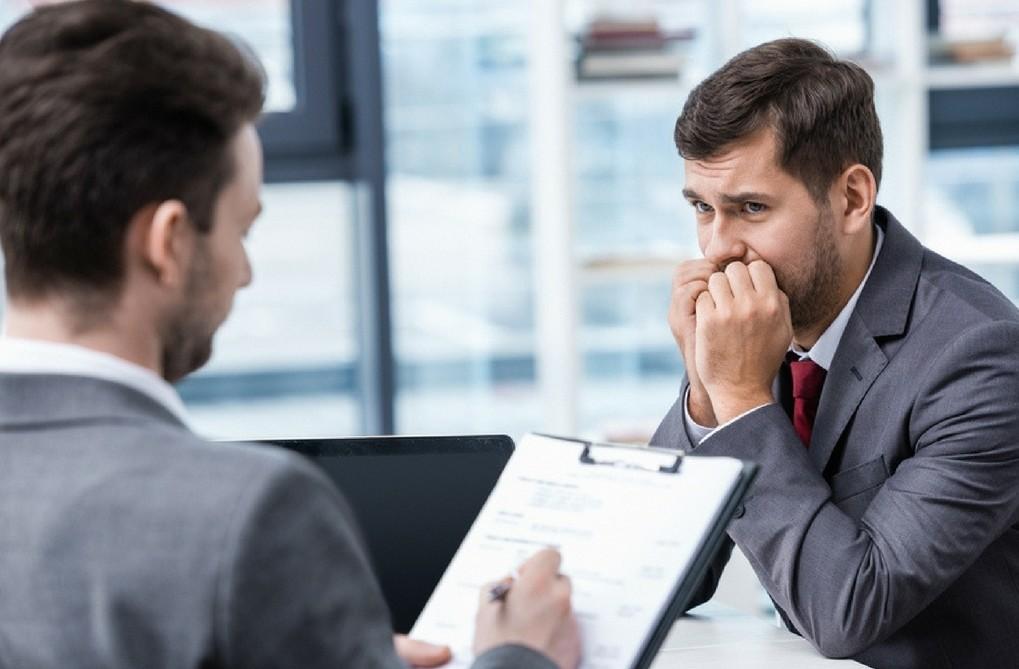 Может ли работник попросить аннулировать прием