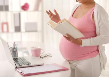 увольнение беременной за прогулы 3