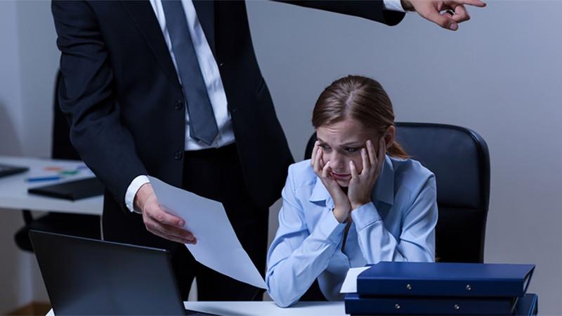 Жалоба в трудовую инспекцию - основания, как оформить и подать